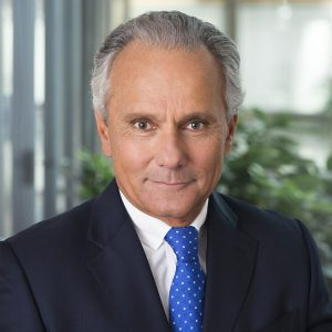Gert Herold, Executive Search Consultant
