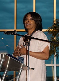 Angela Roseboro, Chief Diversity Officer T. Rowe Price