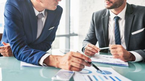 CFO & Finanzvorstand Cover Image