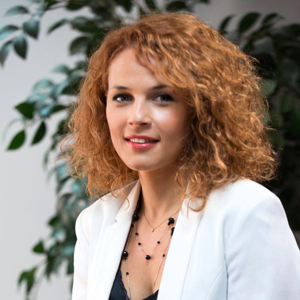 Andriana Theodorakopoulou Consultant Photo