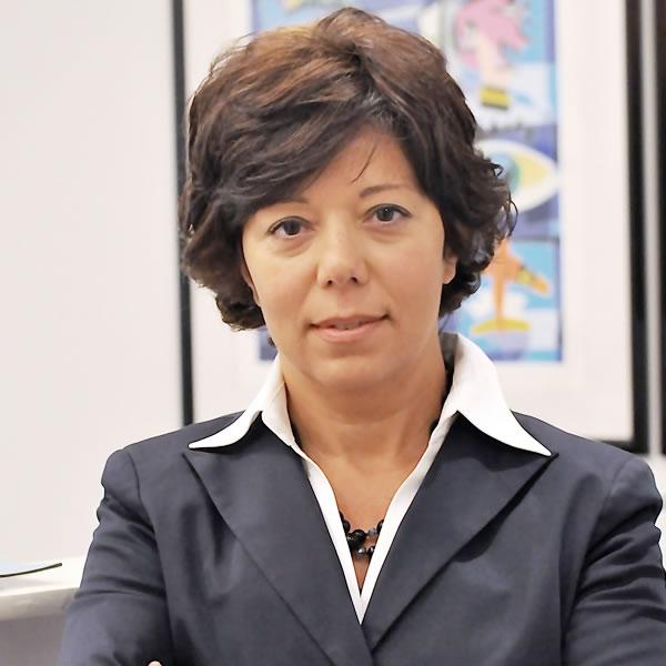 Anna Fortunato Consultant Photo