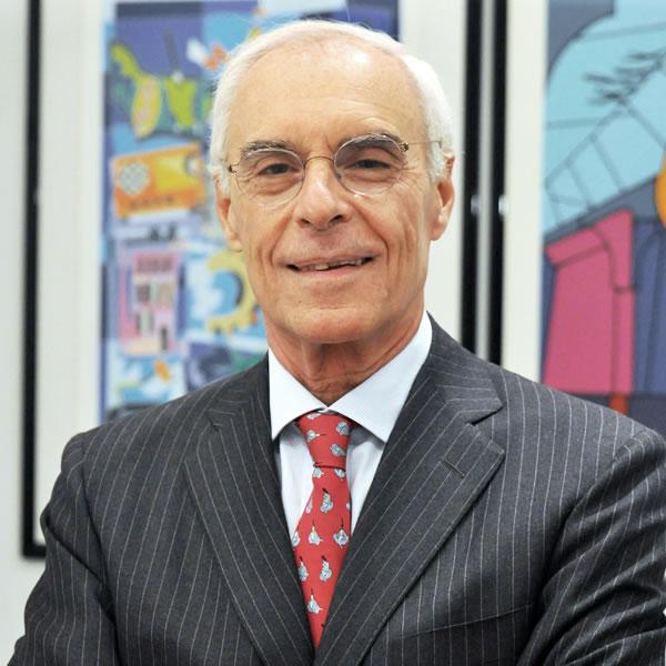 Antonio Zoncada Consultant Photo