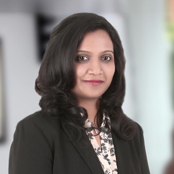 Ashwini Prakash Consultant Photo