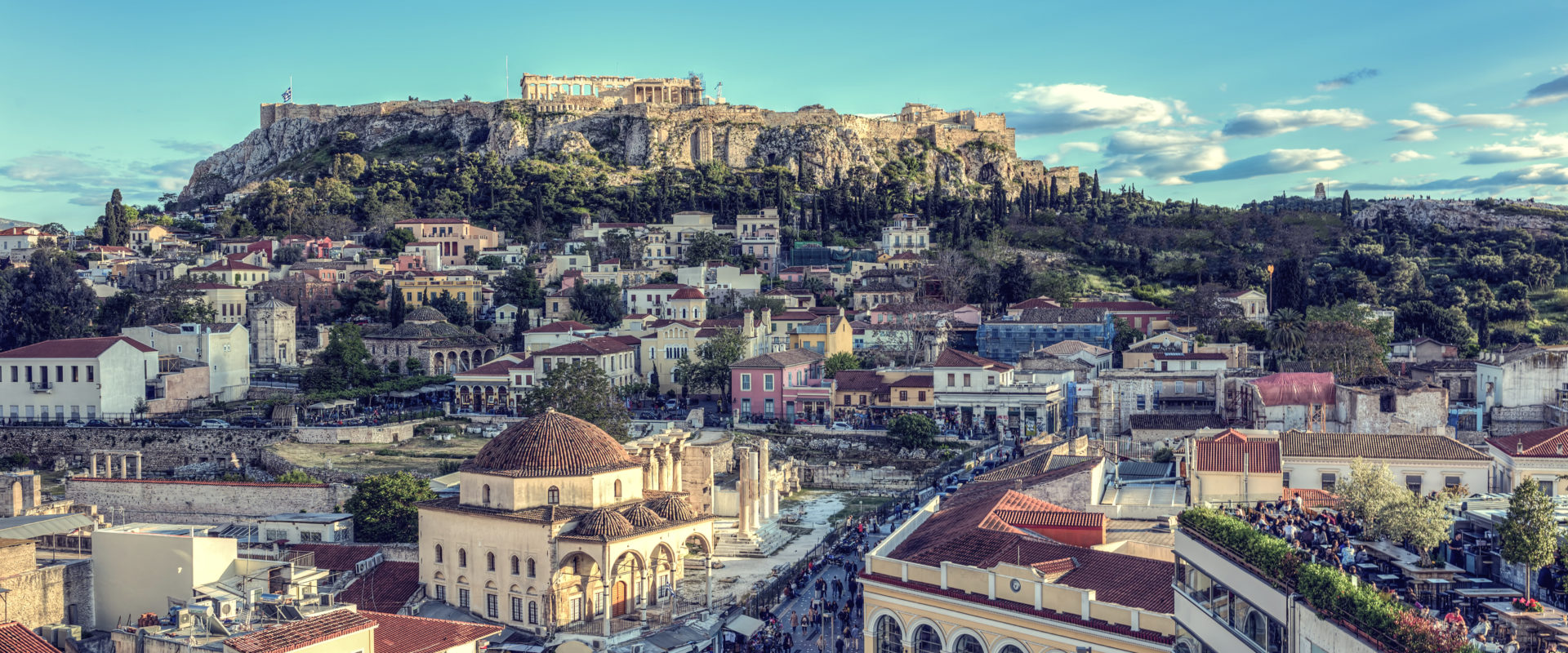 Athens Executive Newswire 15: Technology, reformation and recovery Cover Image