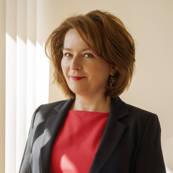 Beata Sokolowska-Pek, Executive Search Consultant