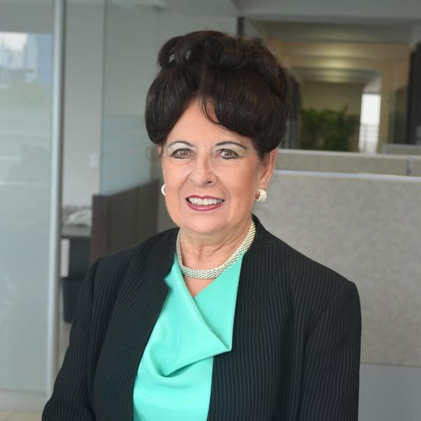 Carmen Suarez De Padilla Consultant Photo