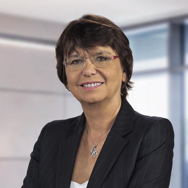 Carole de Chilly Consultant Photo