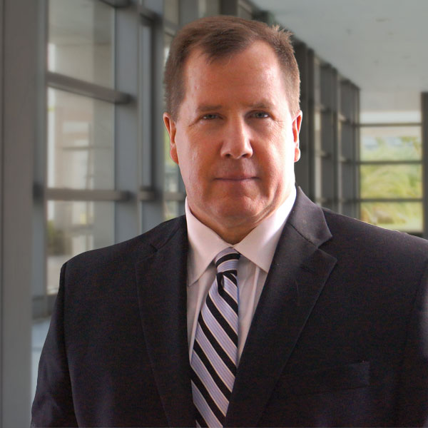 Christopher Arnold, Executive Search Consultant