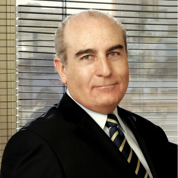 Claudio Fernaud Consultant Photo