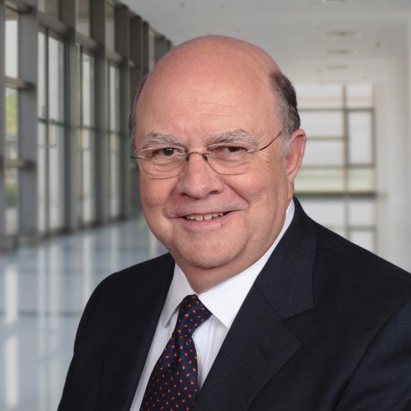 Dean Bare, Executive Search Consultant