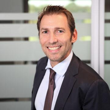 Dr. Achim Schulte-Goebel Photo