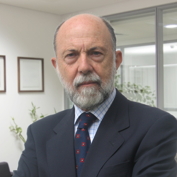 Eduardo Boix-Lillo Consultant Photo