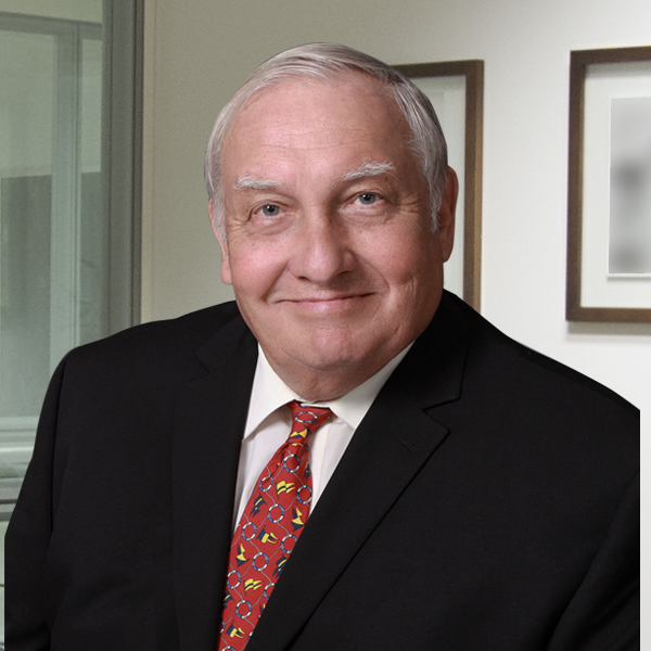 Edward J. Savage, III Consultant Photo