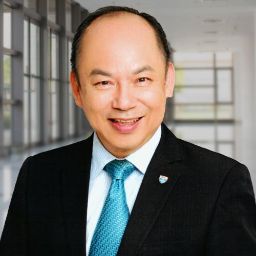 Edwin Yeo Consultant Photo
