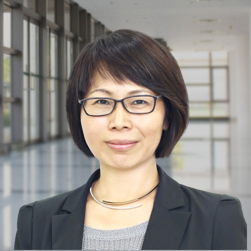 Ge Qiao Consultant Photo