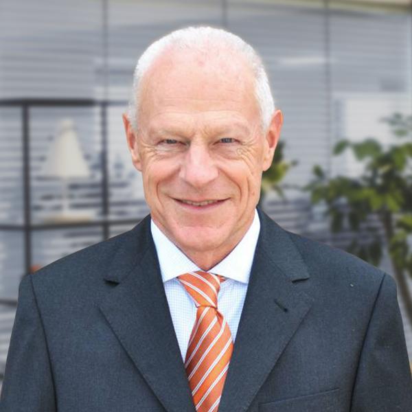 Gerhard R. Swierzy Consultant Photo