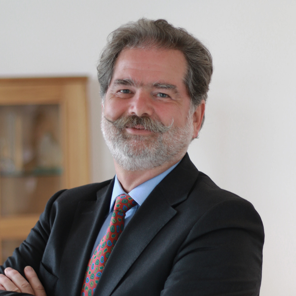 Helmut R. Haug Consultant Photo