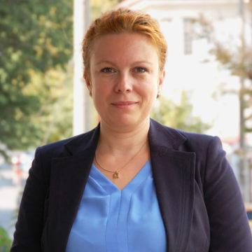 Irina Panzaru Photo
