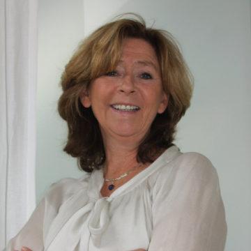 Jacqueline Winberg Photo