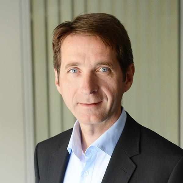 Jan Martin Consultant Photo
