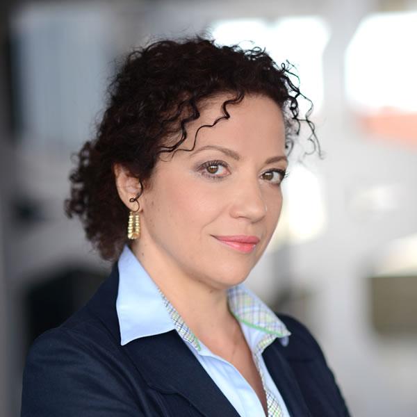 Jasmina Stefanovic Consultant Photo
