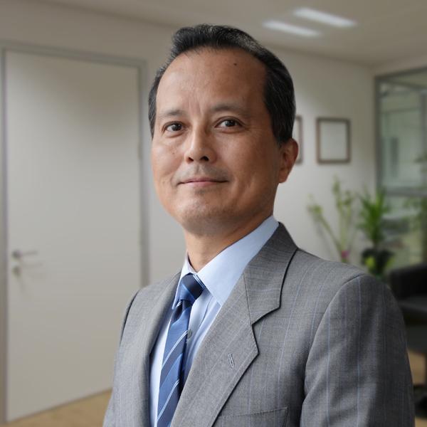 Jason Su Consultant Photo