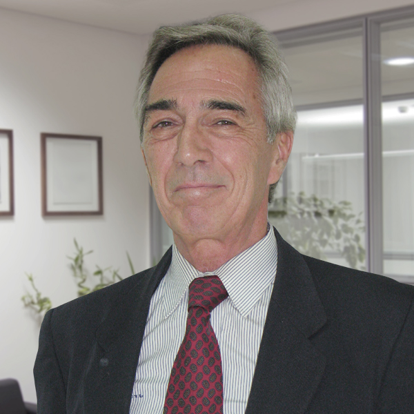 Jorge Fidalgo Urgoiti Consultant Photo