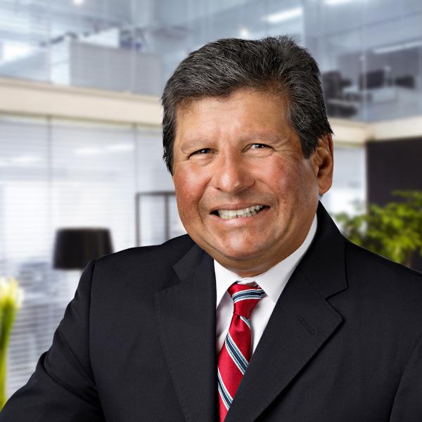 Juan D. Morales Consultant Photo