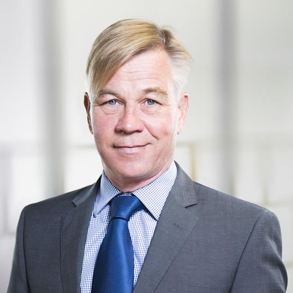 Kalle Soikkanen, Executive Search Consultant