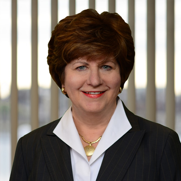 Carolyn Alford Cason, Executive Search Consultant