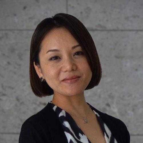 Makiko Kurokawa Consultant Photo