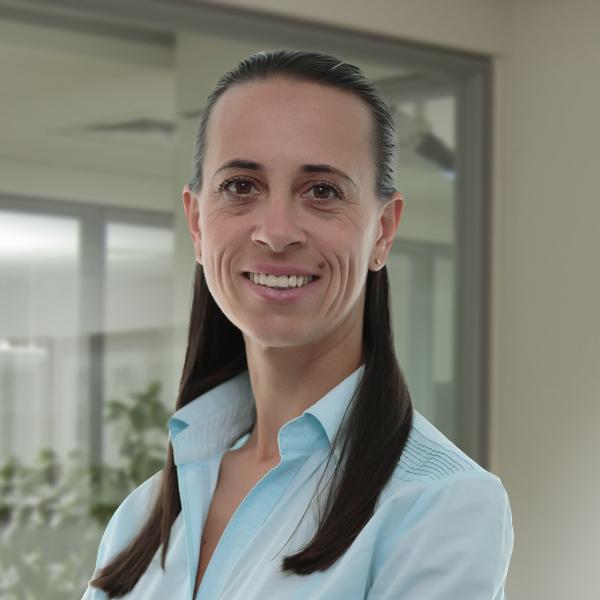 Mariana Ivanova Consultant Photo