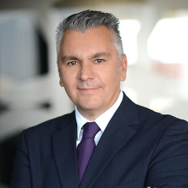 Milos Tucakovic Consultant Photo