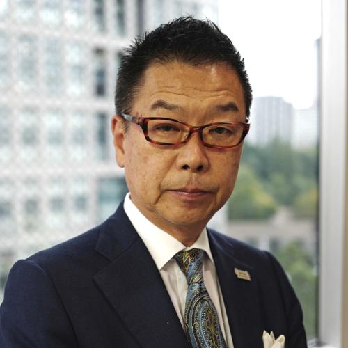 Minori Shimono Consultant Photo