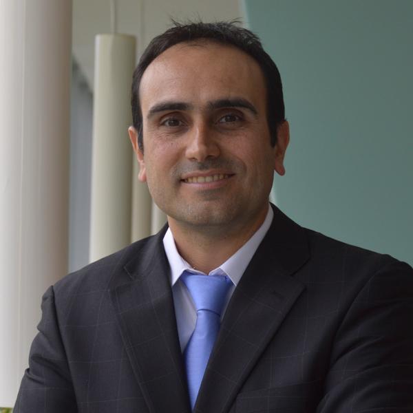 Pablo Ruiz Lapuente Consultant Photo