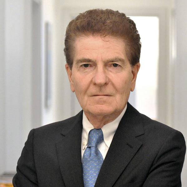 Paolo Pellini Consultant Photo