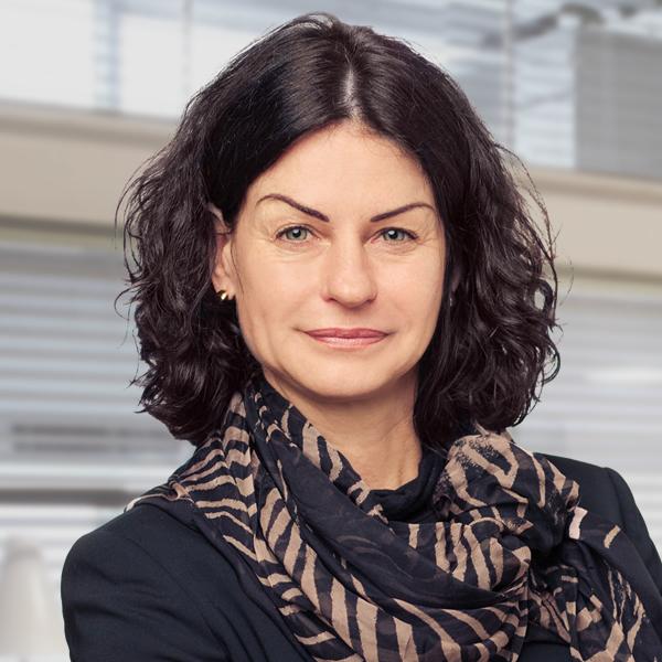 Petra Gerstner-Berggren Consultant Photo