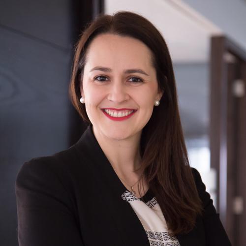 Pilar Brogeras Consultant Photo