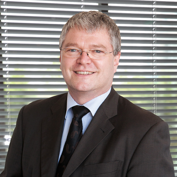 Raik-Michael Meinshausen Consultant Photo