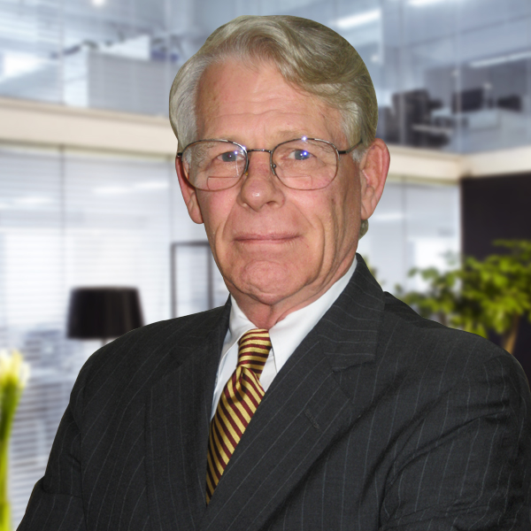 Robert L. Beatty, Jr. Consultant Photo