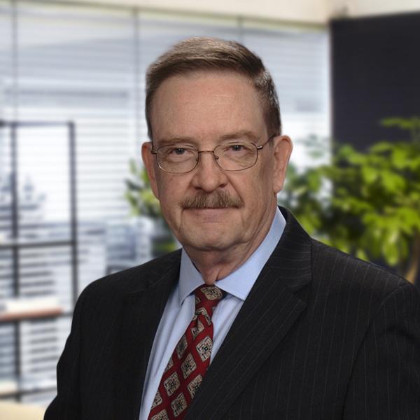 Robert B. Lueck Consultant Photo