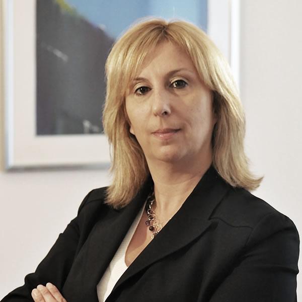 Simona Simionato Consultant Photo
