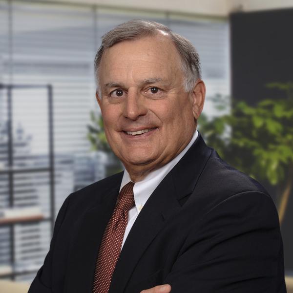 Steve B. Watson Consultant Photo