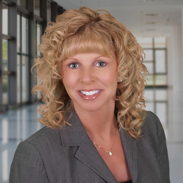 Susie Smart Consultant Photo