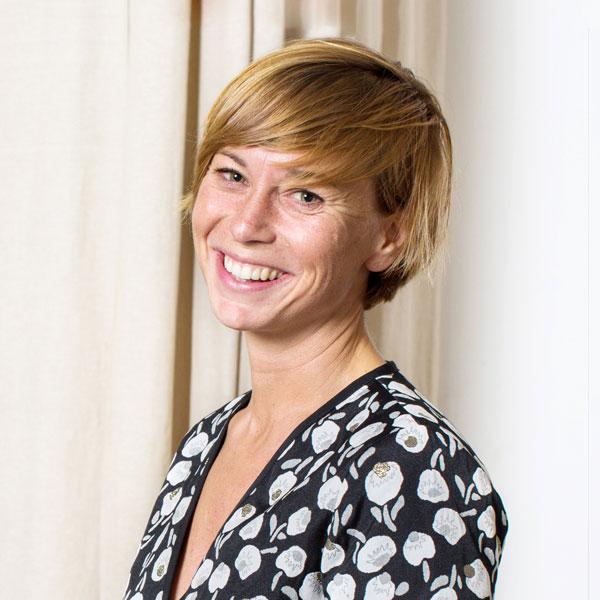 Tamara Severi Consultant Photo