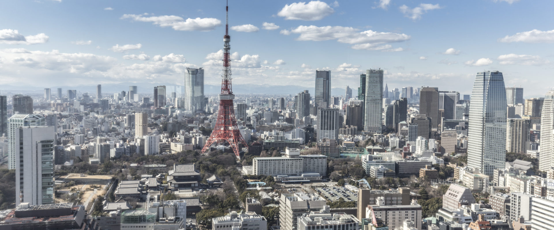 Executive Search in Japan: Finding hidden executive talent Cover Image