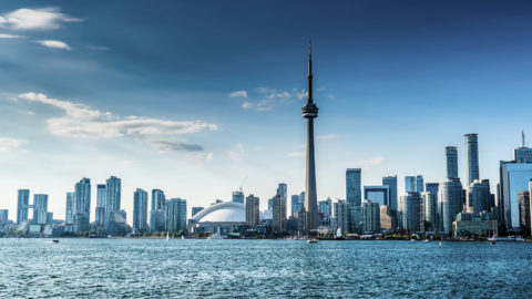 Executive Search Firm in Toronto, Canada | Stanton Chase