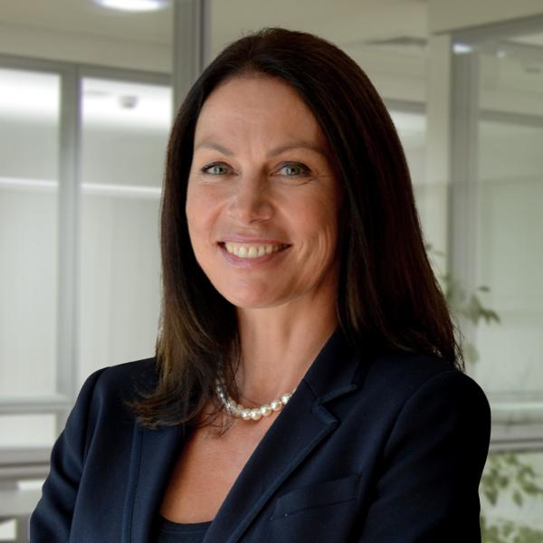 Veronika Petkov Ek Managing Director Stanton Chase