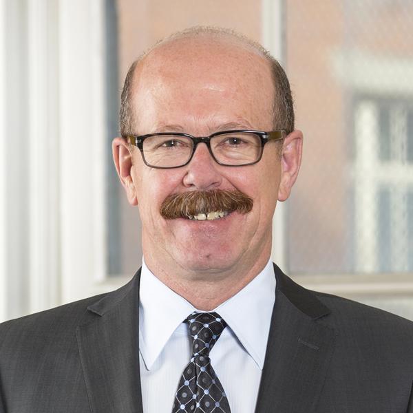 Ward Garven, Executive Search Consultant