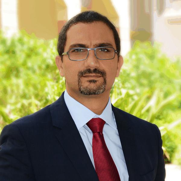 Wassim Karkabi, Executive Search Consultant